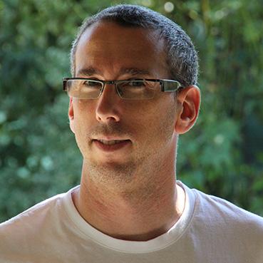 Olivier Pons - profile